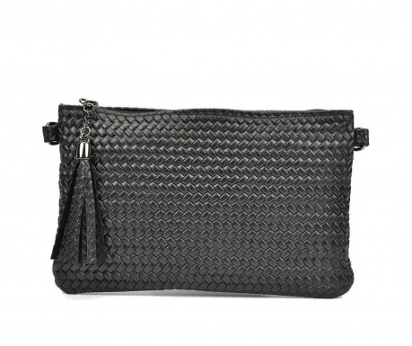 Clutch torbica Rachel Black