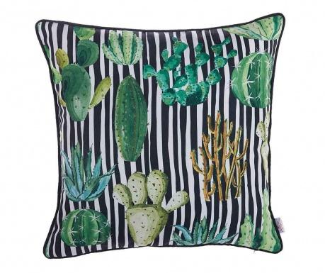 Povlak na polštář Cactus Vibe 43x43 cm