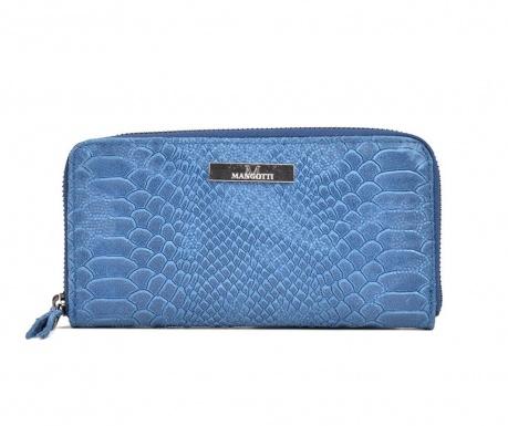 Peňaženka Maiden Blue Jeans