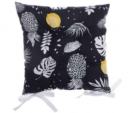 Perna de sezut Night Tropical Fruits 37x37 cm