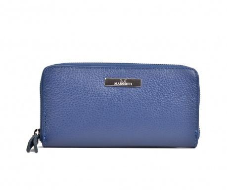 Peňaženka Lucille Blue Jeans