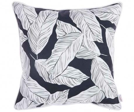 Fata de perna Geometric Palm Leaf 43x43 cm
