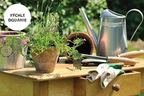 Záhrada Esschert Design