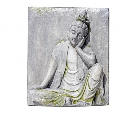 Decoratiune de perete Buddha Toledo