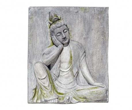 Decoratiune de perete Buddha