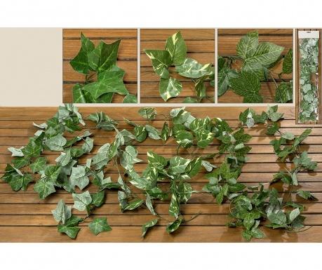 Set 3 ghirlande Leaves