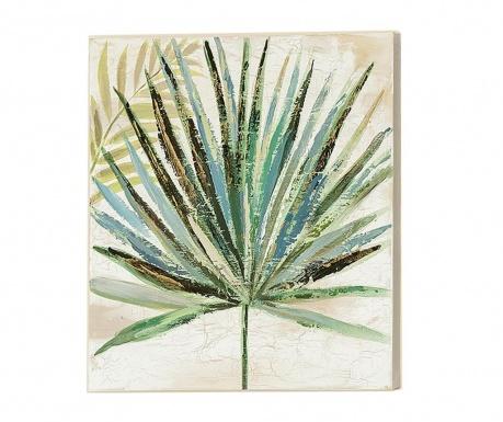 Obraz Leaf Karla Dover 60x60 cm