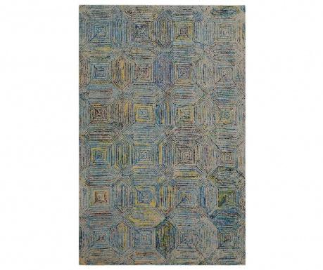Covor Chocho Blue 122x183 cm