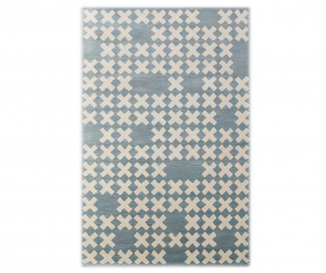 Covor Lavmi Light Blue 122x183 cm