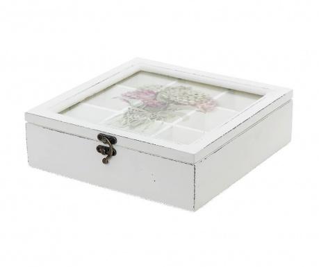 Кутия за чай с капак Epona