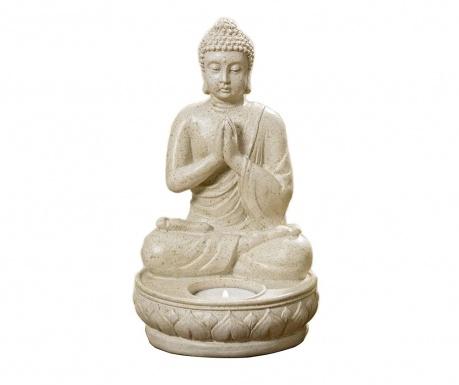 Świecznik Buddha Tya