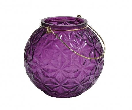 Fenjer Candelabrum Purple
