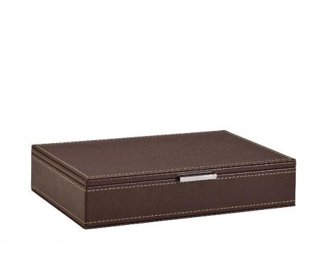 Kutija za nakit s poklopcem Magnific