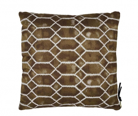 Ukrasni jastuk Giraffe Brown 45x45 cm