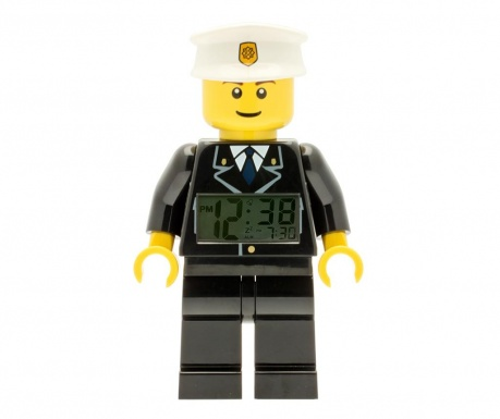 Budilka Policeman