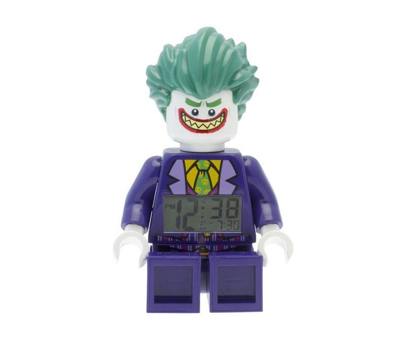 Ceas cu alarma Joker