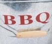 BBQ Grillező