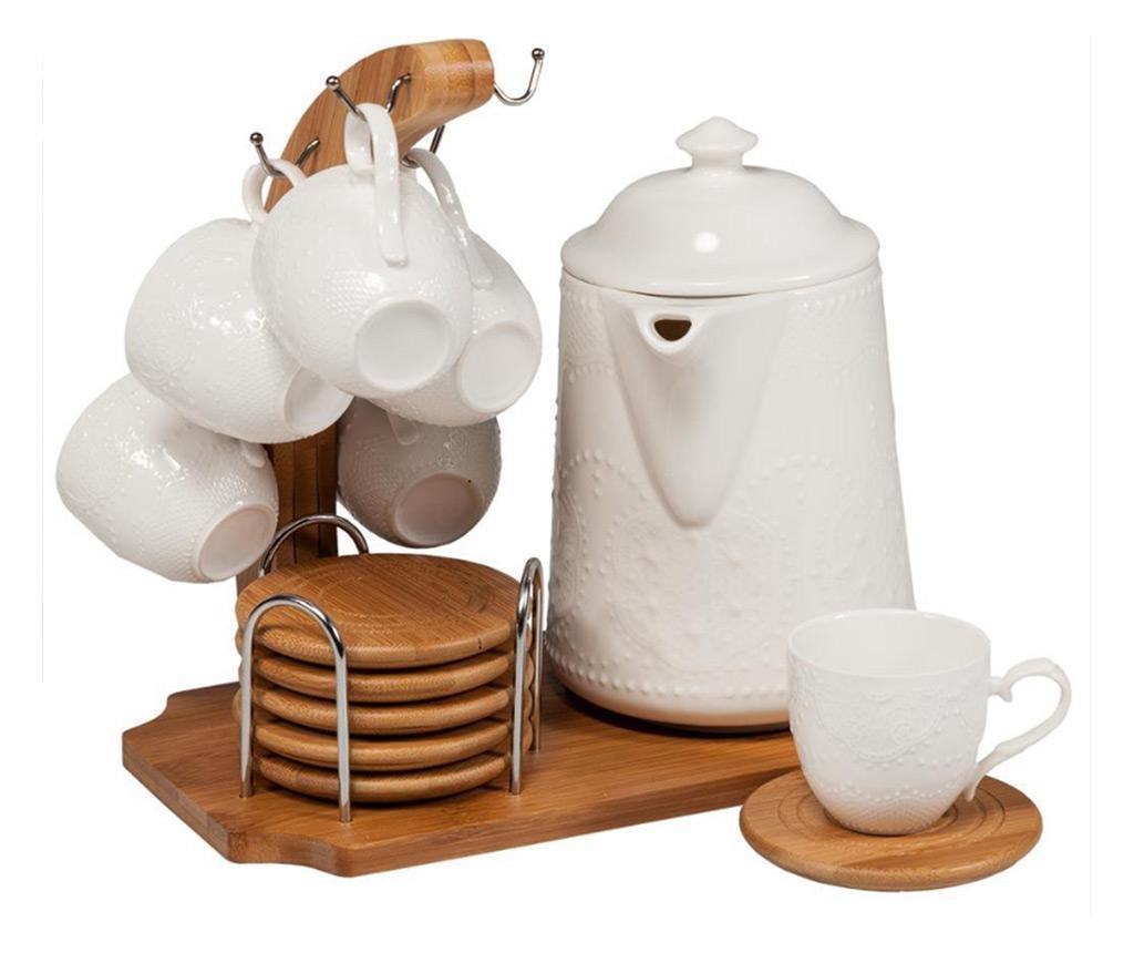 Marott 14 darabos Kávéskészlet