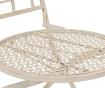 Venkovní židle Emery