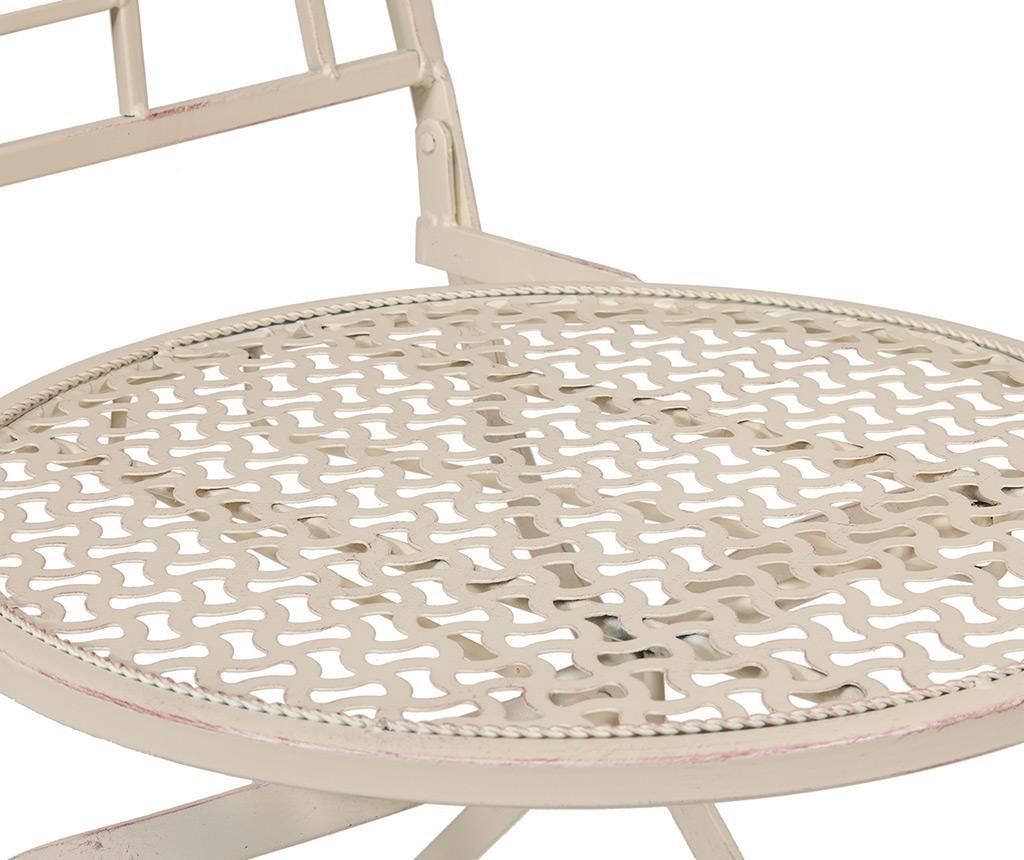 Vrtni stol Emery