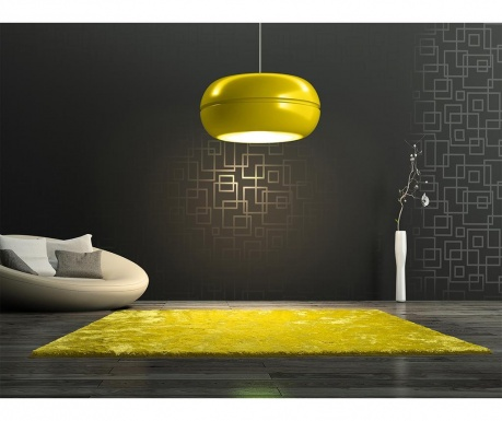 Covor Nepal Yellow 80x150 cm