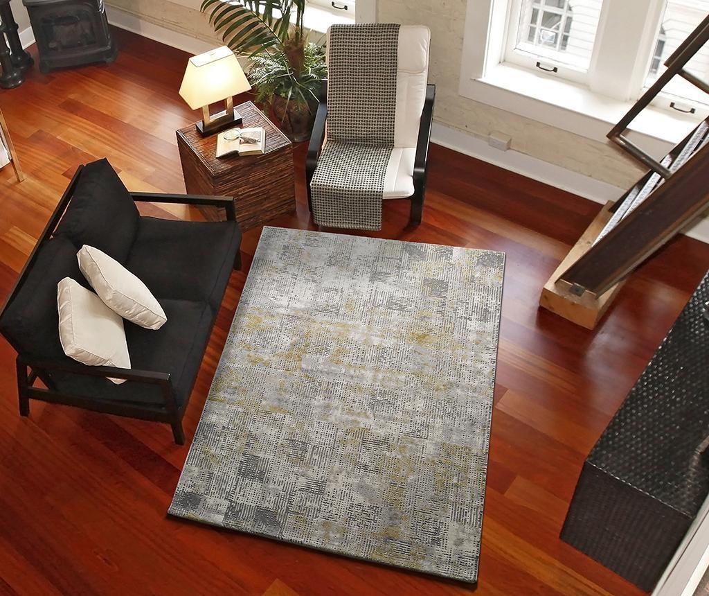Kerati Abstract Szőnyeg 200x290 cm