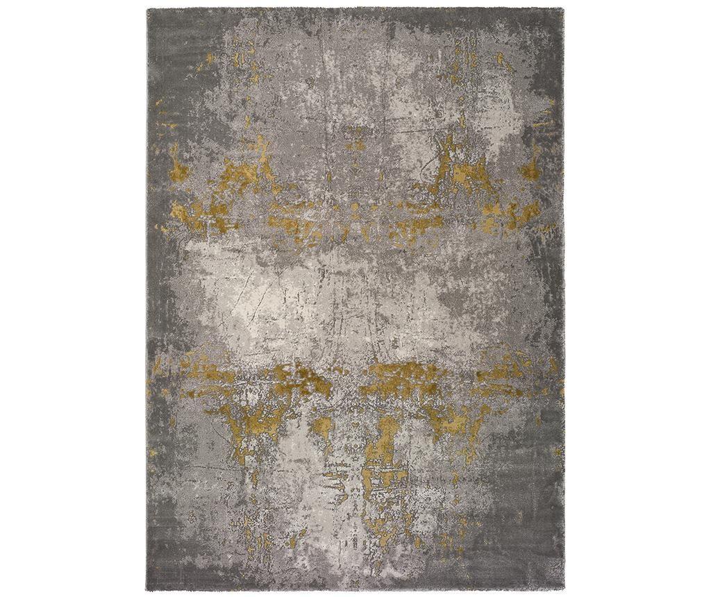 Tepih Mesina Mustard 60x120 cm
