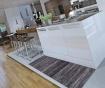 Preproga Venice Grey 57x120 cm