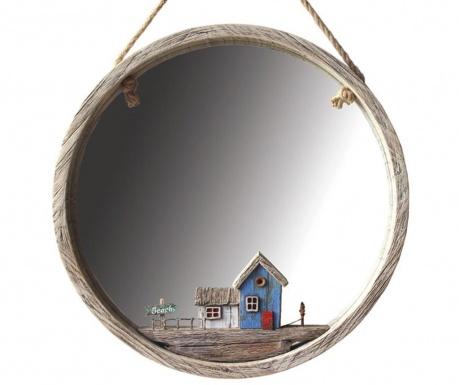 Ogledalo Rustic Beach