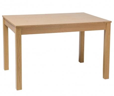 Marcin Oak Kihúzható asztal
