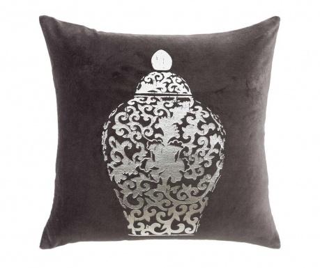 Dekorační polštář Boreano Grey