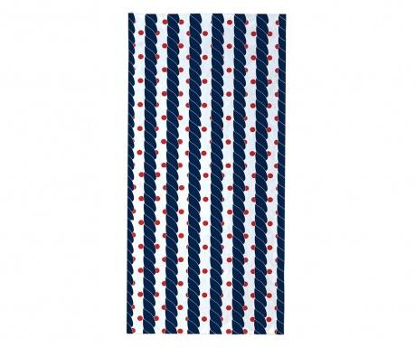 Plážová osuška Bilrin 80x155 cm