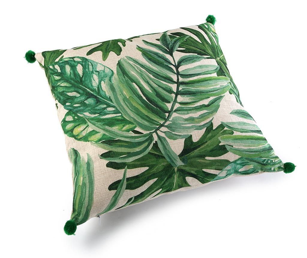 Okrasna blazina Leaves 45x45 cm