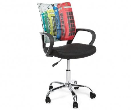 Kancelářská židle London