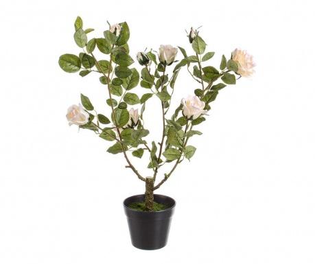 Umjetna biljka u posudi za cvijeće Isabel