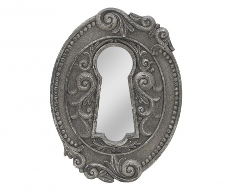 Dekoracja z lustrem Athena