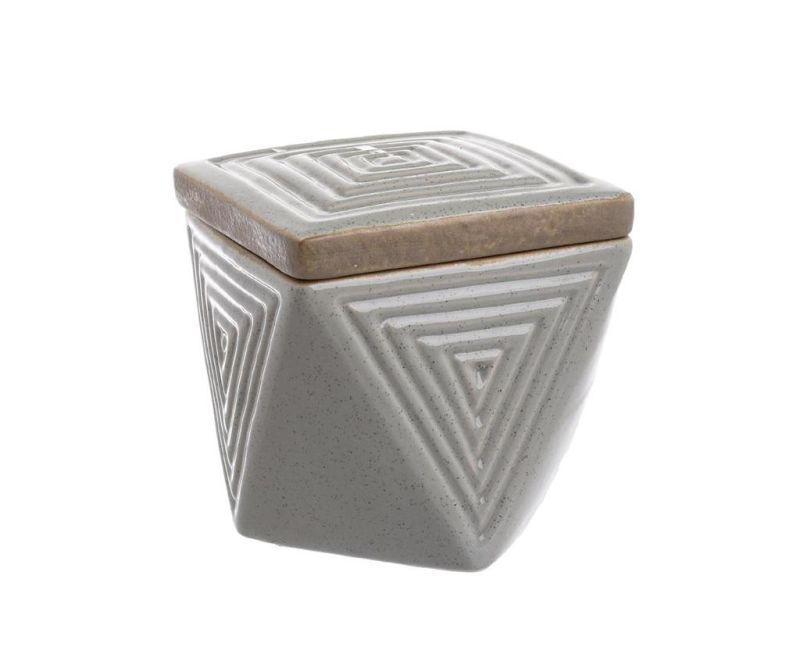 Kutija s poklopcem Galice Grey