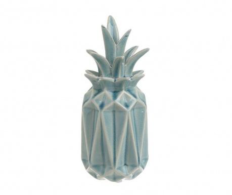 Dekorace Pineapple Blue