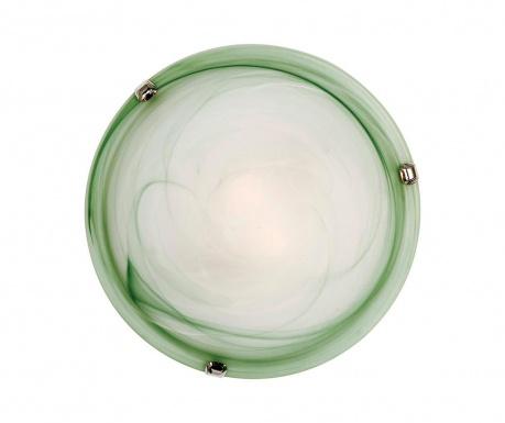 Plafoniera Green Cotton Candy S