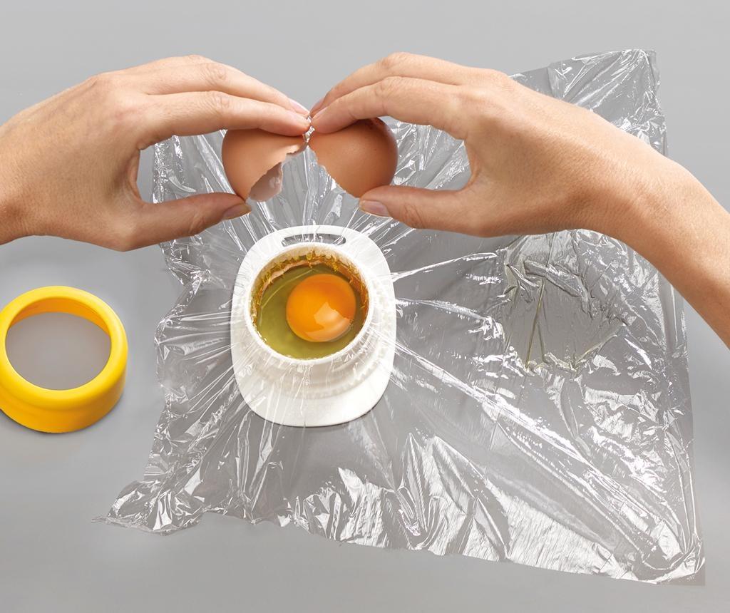 Set 2 kalupa za poširana jaja Poach Pro