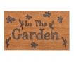 In the Garden Lábtörlő szőnyeg 45x75 cm