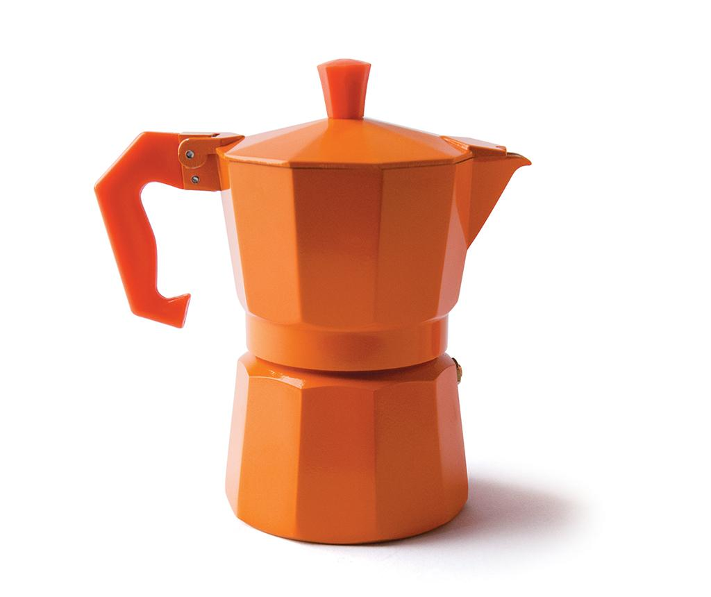 Cafetiera Chicco Orange - Excelsa, Portocaliu