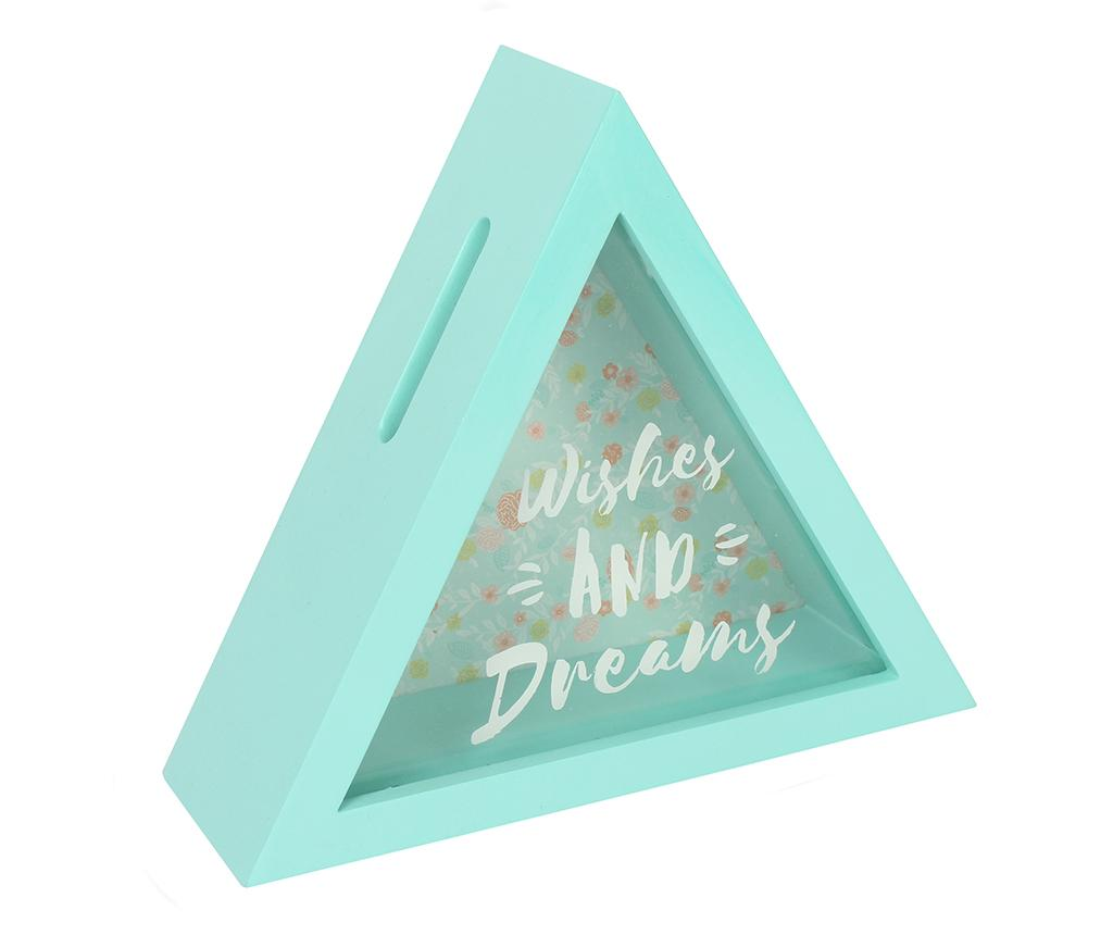 Pusculita Wishes and Dreams - Something Different, Albastru