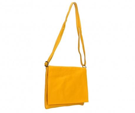 Kabelka Camilla Yellow