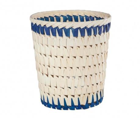 Koš za papir Corn Blue