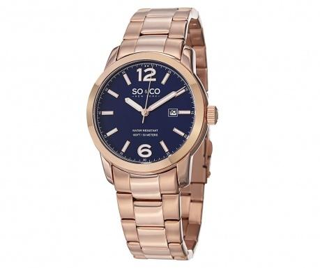 Zegarek męski So&Co Madison Blue Dial