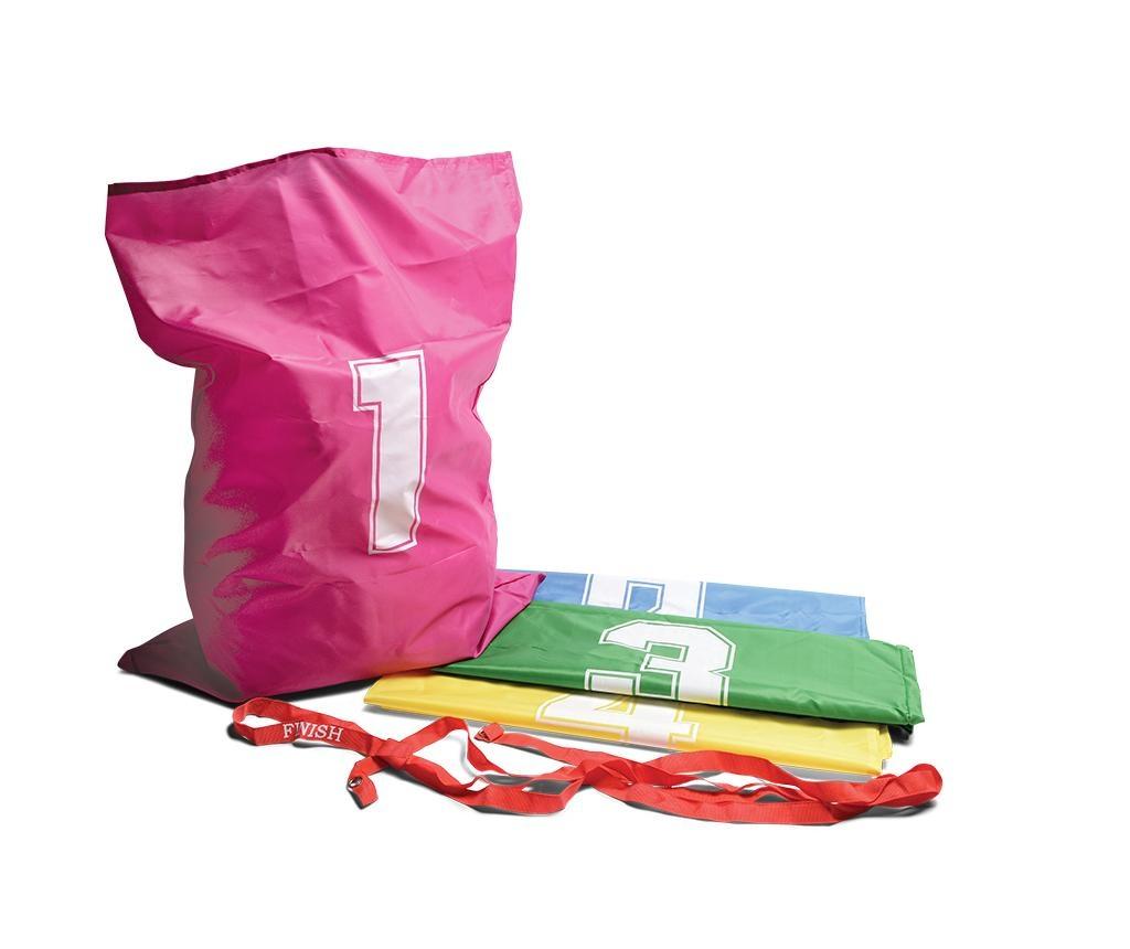 Set 4 saci pentru sarituri Jumping
