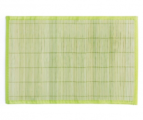 Individual Donice Green 30x45 cm