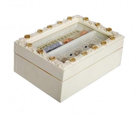 Кутия за шевни аксесоари Sewing Couture