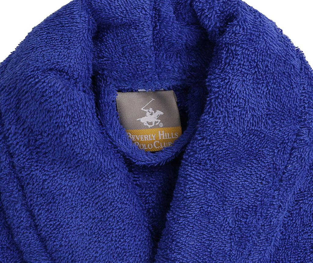 Kupaonski ogrtač unisex Austen Dark Blue XS/S